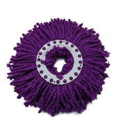 Spin Magic Microfiber Replacement Head Mop Refill