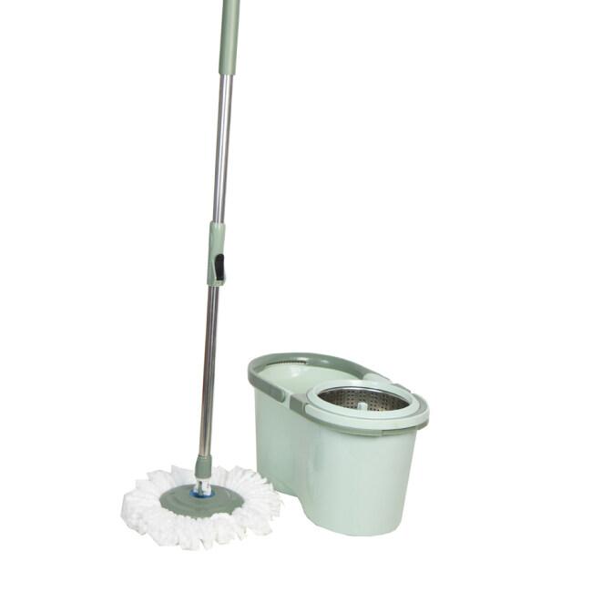 BNcompany Cleaning Floor Mop Parts magic Mop Pole