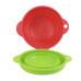 Stackable Plastic Kitchen Sink Cabinet Vegetable Fruit Storage Basket