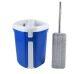 Hand Free Microfibre Magic Flat Mop