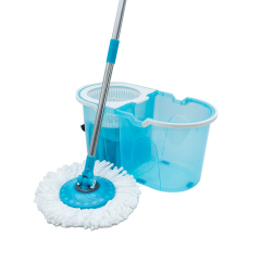 Home Appliances Easy Life Floor Cleaning Whirl 360 Rotating Spin Magic Mop