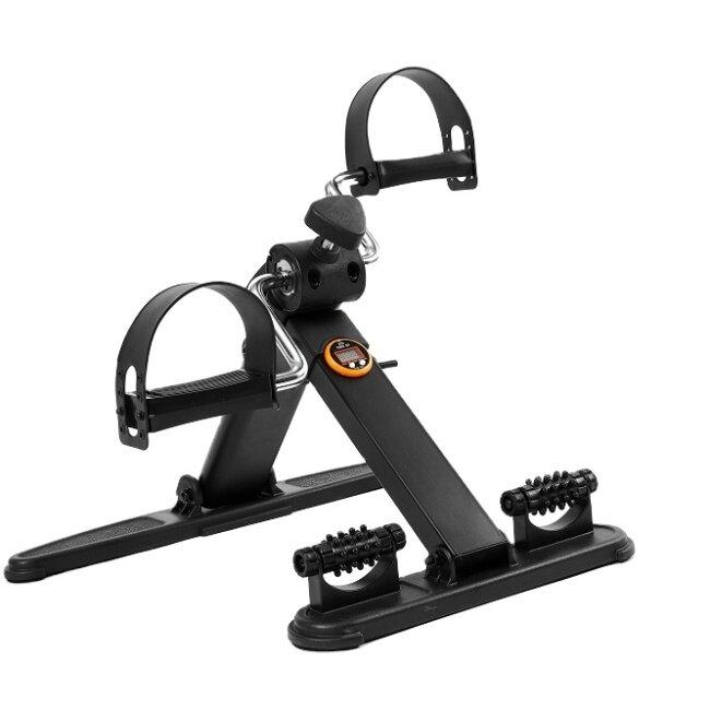 BNcompany Arm and Leg Exercise Rehabilitation Bike Intelligent Rehabilitation Device for Limb Functions Recovery