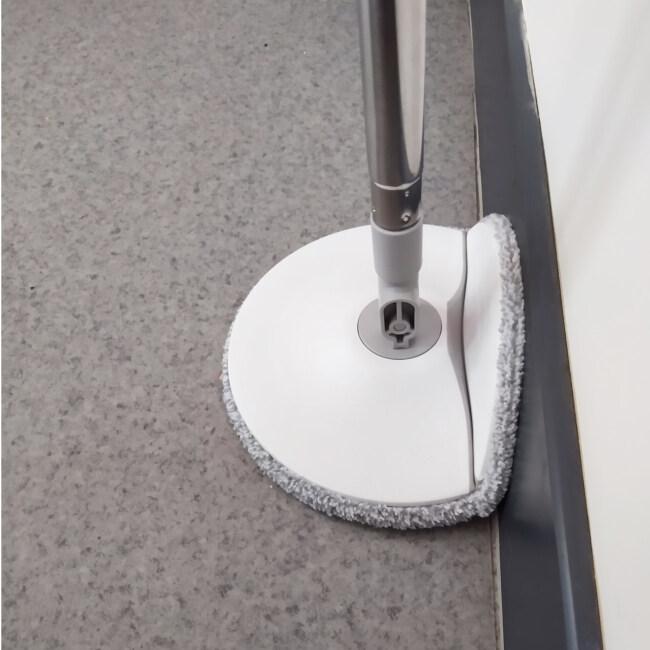 BN1905 cleaning 360 mops floor magic mop bucket set