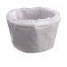New Diaper Pail Refill liner forkorbell fordekor 16L trash bin width 365mm height 130mm