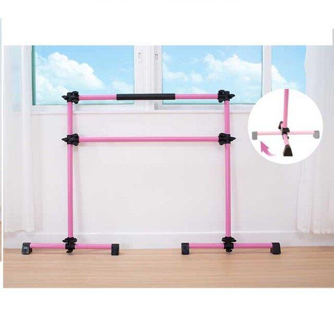 BNcompany  Thicken Steel Indoor Horizontal Bar For Dancing Studio