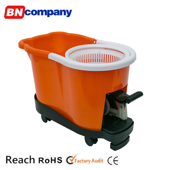 Best Selling Small Mop Bucket with Wringer