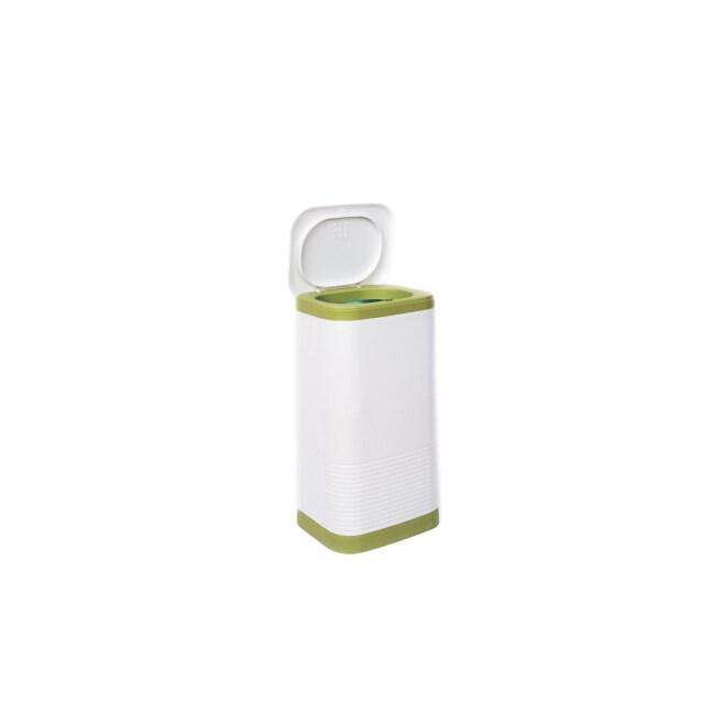 BNcompany Diaper Pail Quality Smart Trash Bin for bathroom