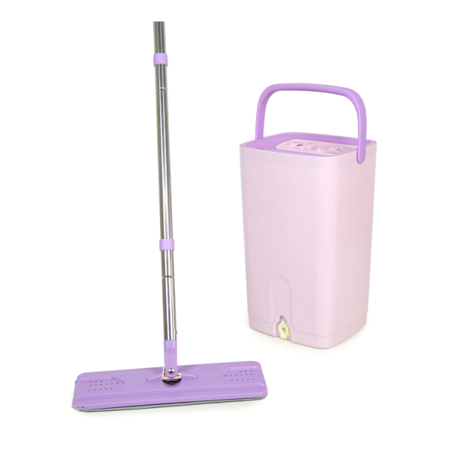 Household Floor Cleaner Swift Microfiber Cleaning Mop