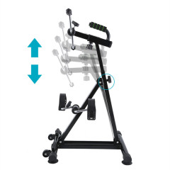 BNcompany Gym Equipment Exercise Fitness Home Machine Spinning Indoor Trainer Cycle Fitness Exercise Spin Bike