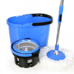 Eco-friendly Microfiber 360 Magic Cleaning Mop