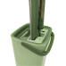 Mini Self Wash & Dry Hands Free Magic Flat Mop And Bucket Set