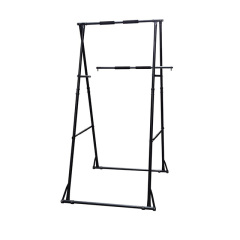 BNcompany Pull-up Bar Fitness Pull Up Bar Heavy Duty on Trainer for Home Gym Household Indoor or Outdoor