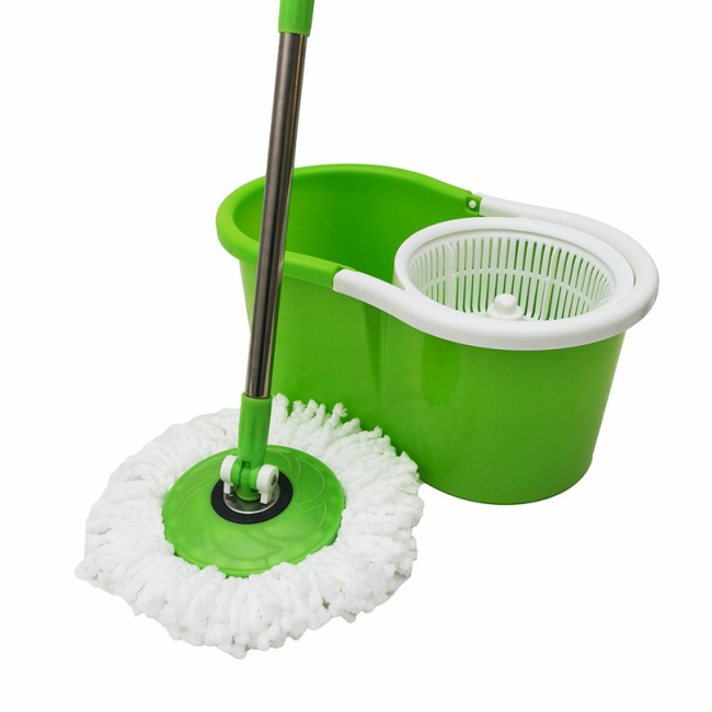 Cleaning Tools Hand Press Self Cleaning Mop Microfiber