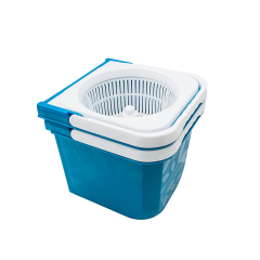 Foldable Mop Bucket and Broom Manufacturer Spin 360 Mop Bucket
