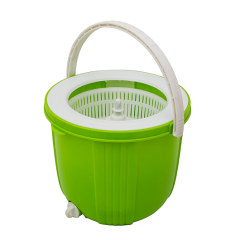 Single Bucket Mop 360 Wonder Super Spin Cleaning Mop
