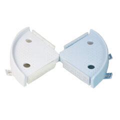 Plastic Triangle magic  Shelves Shampoo Storage Bathroom Shower Corner storage Shelf