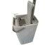 BNcompany High Quality Self-dry Microfiber Refill Mini Bucket Cleaning Flat Mop