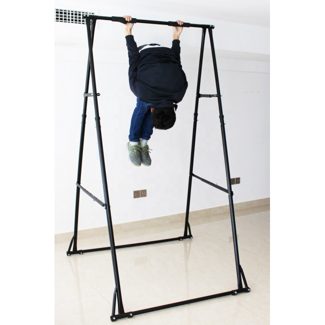 BN company adjustable pull up tower easy installation gym equipment pull up bars for home