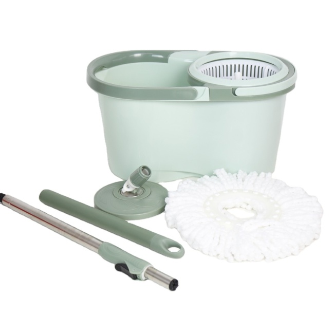 High quality factory wholesale washable life supa 360 clean easy mop