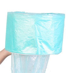 BNcompany eco-friendly diaper pail refill bags recycle for nappy bin