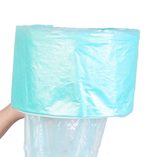 BNcompany Disposable Diaper Pail Liners refill bags hold up to 660 diapters 100% Compatible With  Dekor classic