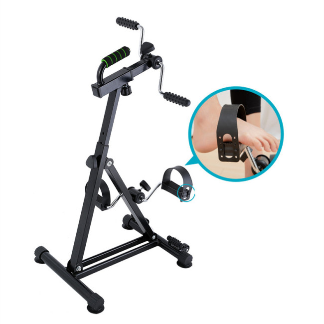 BNcompany Indoor Home Use Mini Fitness Equipment Body Fit Exercise Bike
