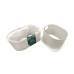 BNcompany Good Price Waterproof Large Clear Pet diaper bucket pail refill trash Bag