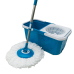 Professional design two bucket telescopic cleaning mop and mop bucket by manufacture