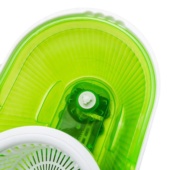 Popular 360 Degree Magic Clean Mop Plastic Floor Cleaning Wiper
