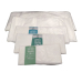 Free sample the newest large white clear colored customized plastic garbage bags biodegradable