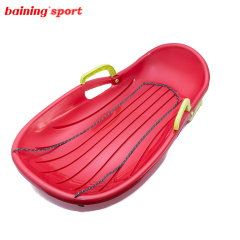 Factory Direct Sell Kids Snow Sledge Luge Board