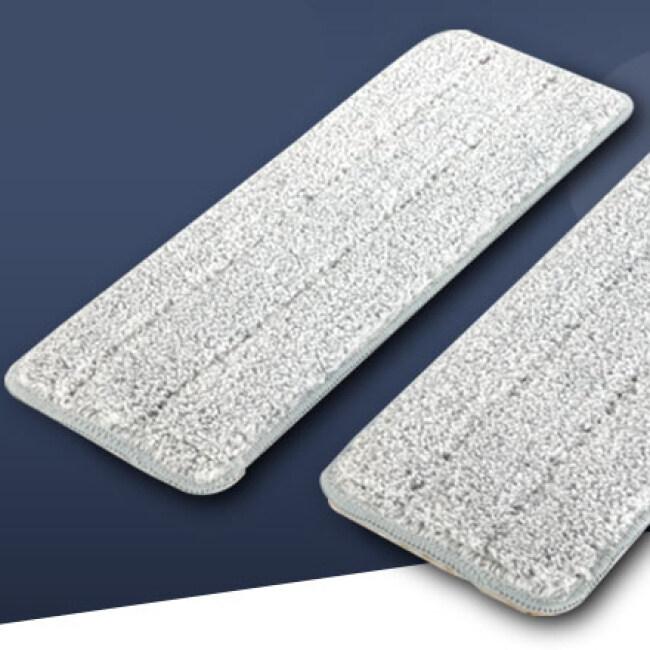 Flat mop Microfiber Replacement Mop Refill