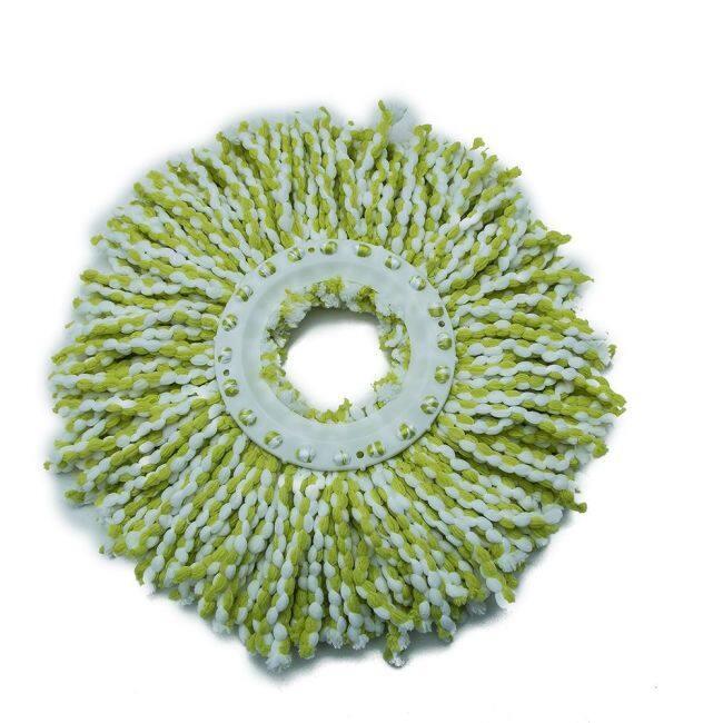 Spin Magic Microfiber Replacement Head Mop Refill