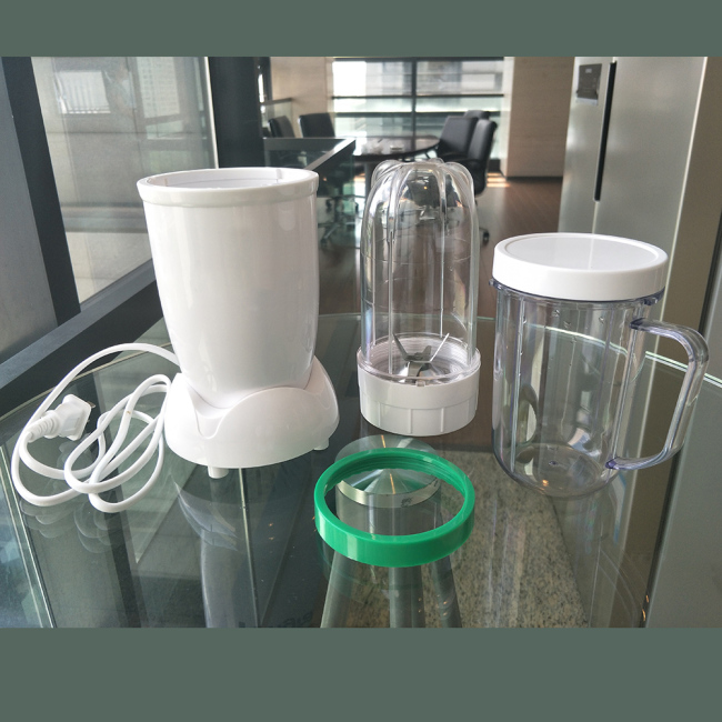 500ml portable electric high speed fruit juicer blender