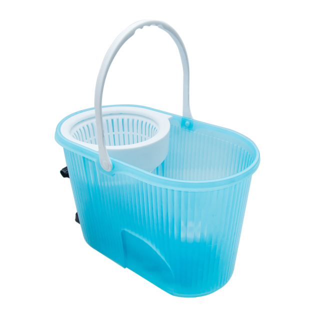 Pedal Big Size 360 Mop Bucket Spinning Innovative Dust Mop Household Cleaning Tools