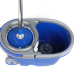 Household 360 Spin Magic Parts Microfiber Mop with refill Head