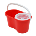 Home easy life magic cleaning mop with bucket