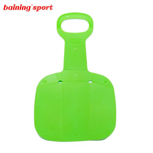 Sport Products Kids Plastic Toy Mini Toboggan Durable Sand Sled