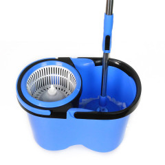 BN201705 360 Spin Wringer Bucket Floor Cleaning Mop