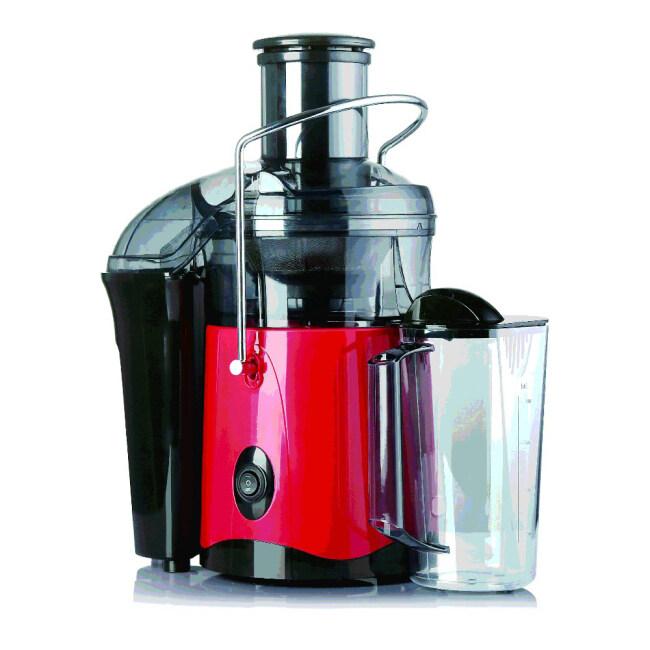 500W GS CE EMC ROHS CB SHL90 Multi Centrifugal orange juicer dispenser machine
