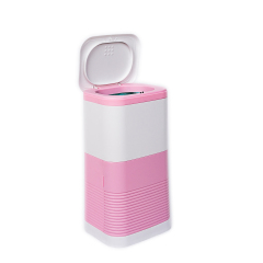 Hot Sale Female Washroom Use 16L Sanitary Bin