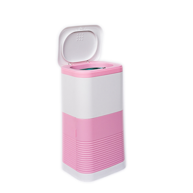 Hot Sale Female Washroom Use 16L Sanitary Bin