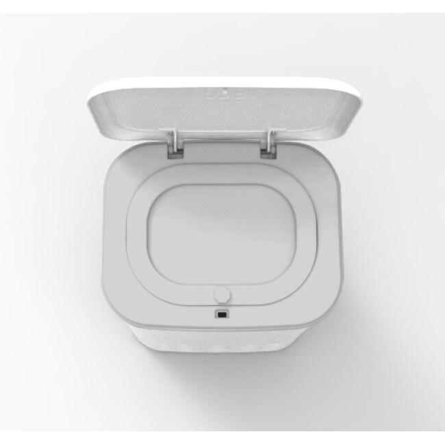 BNcompany household  smart Trash Can Waste Trash Bin PP plastic bin