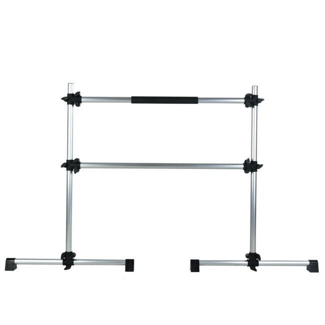 BNcompany Adjustable High Quality Training Dance Pole Adjustable Exercise bar Portable kids Ballet Barre