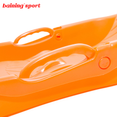 Plastic snow sled/snow sledge/Snow board