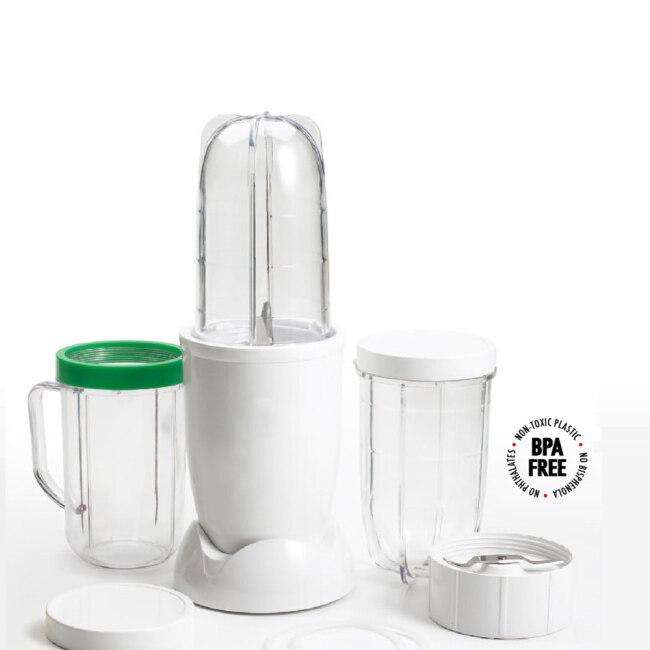 350ml Multifunctional Mini Fruit Juicer Electric Blender Mixer