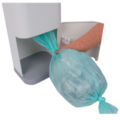BNcompany Biodegradble 11M NO Smell Diaper Pail Refill Bags for Dekor