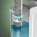 BN2005 pva sponge flat mop cleaning sponge bucket