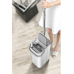 BNcompany BN1911 360 wash white or green color cleaning flat mop with bucket