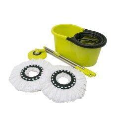 Household Floor Self Microfiber Easy Wring Clean Mop